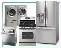 Downtown Calgary Appliances Repair