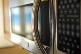 Microwave Repair Calgary