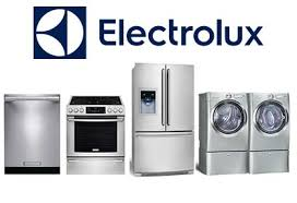 Electrolux Appliance Repair Calgary